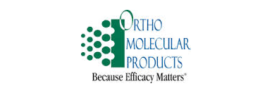 Ortho Molecular Products - Because Efficacy Matters